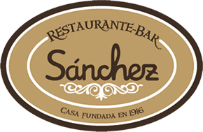 Restaurante-Bar Sánchez